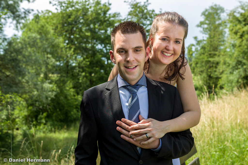 Hochzeit Cornelia und Thomas