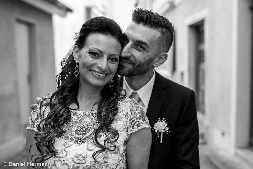 Hochzeit Maria und Gennaro